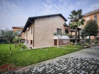 Photo - Two-family villa via Sant'Antonio, Vignate