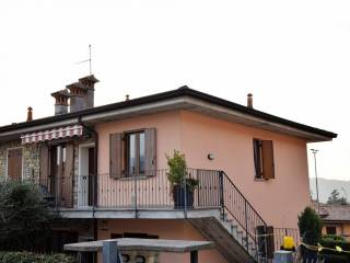 Foto - Trilocale via Passerini, Bovezzo