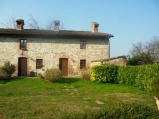Photo - Detached house 80 sq.m., good condition, Agazzano
