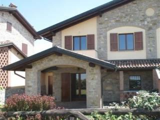 Foto - Villa unifamiliare, nuova, 165 mq, Gazzola