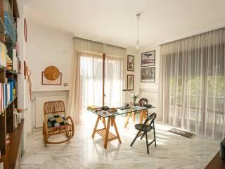 Foto - Appartamento via Sant'Ilario 32C, Nervi, Genova