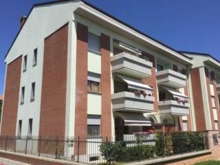 Foto - Bilocale nuovo, primo piano, San Giorgio Piacentino
