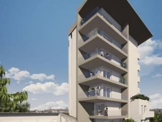 Foto - Appartamento via Guglielmo Marconi, San Donà di Piave