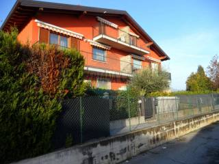 Photo - 3-room flat via Camozzi, San Paolo d'Argon