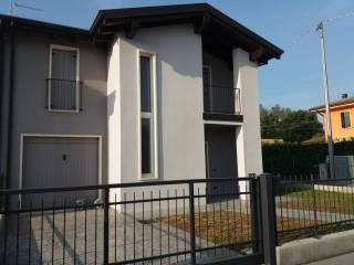 Photo - Two-family villa via Padana Inferiore Est, San Vito, Legnago