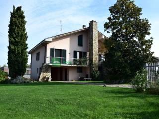 Foto - Villa unifamiliare via Alcide De Gasperi 12, Suisio