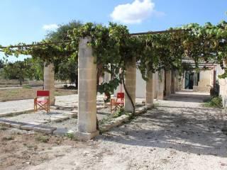 Foto - Villa unifamiliare, buono stato, 80 mq, San Cesario di Lecce