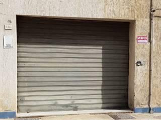 Photo - Car box / Garage via Campania 114, Sciacca