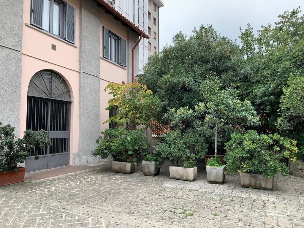 foto  Мансарда viale Sabotino 8, Milano