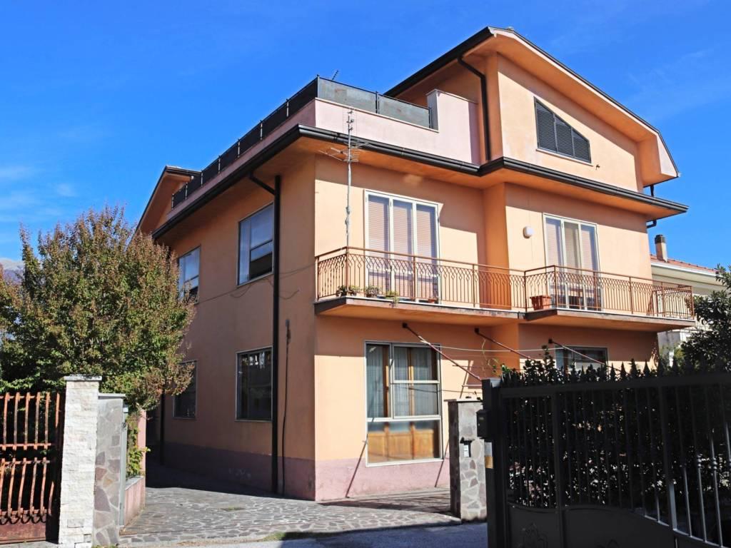 foto ESTERNO 3-room flat via Santa Lucia 24, Sora