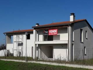 Photo - Detached house 321 sq.m., good condition, Orgiano