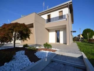 Foto - Villa bifamiliare, nuova, 100 mq, Eraclea