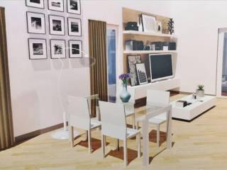 Foto - Appartamento nuovo, Vezzano Ligure