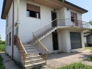 Photo - Detached house 195 sq.m., good condition, Curtarolo