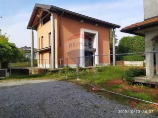 Foto - Villa unifamiliare via 24 Maggio 40, Verano Brianza
