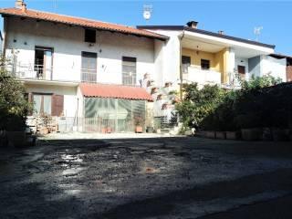 Foto - Terratetto unifamiliare via 24 Maggio, Caluso