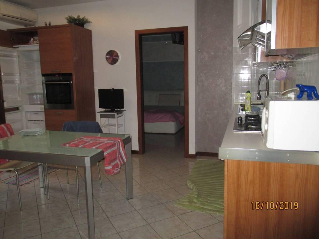foto  2-room flat via Manzoni 55, Lallio