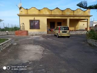 Foto - Villa unifamiliare Contrada Reginotte, Partinico