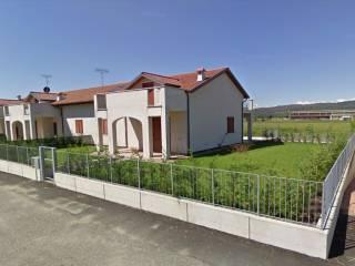 Photo - Terraced house via Cavallaria 16, Strambino