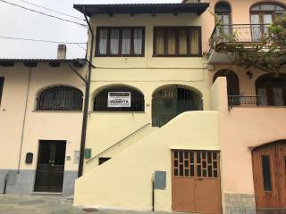 Photo - Detached house piazza Libertà 14, Sant'Antonino di Susa