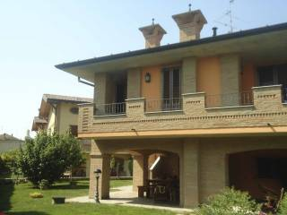 Photo - Detached house via Padova 17, Gessate