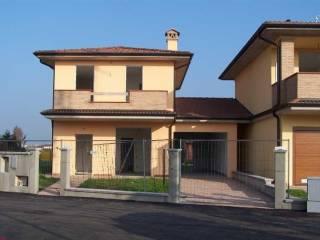 Photo - Detached house via Padova 17, Gorgonzola