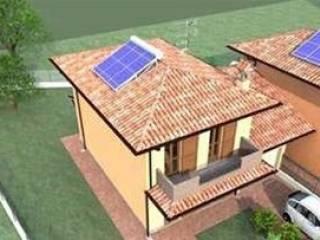 Foto - Villa unifamiliare via Caduti di Nassiriya, Spino d'Adda