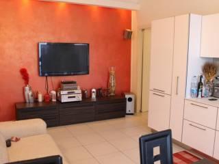 Photo - 3-room flat excellent condition, top floor, Novedrate
