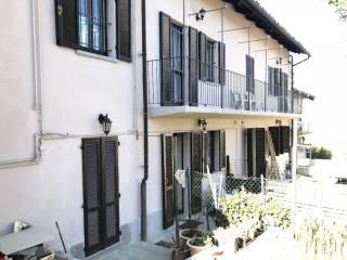 Photo - 3-room flat excellent condition, ground floor, La Morra
