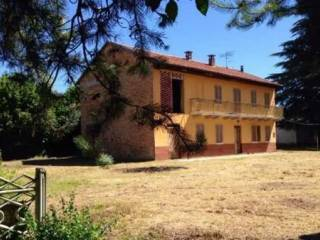 Photo - Country house, good condition, 350 sq.m., Monticello d'Alba