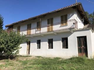 Photo - Detached house Sant'Antonio, Monticello d'Alba