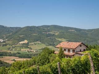 Foto - Villa unifamiliare regione Piampodazza, Montechiaro d'Acqui