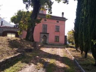 Foto - Einfamilienvilla Contrada San Crispino, Lauria
