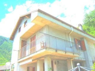 Foto - Terratetto unifamiliare 80 mq, ottimo stato, Berbenno di Valtellina