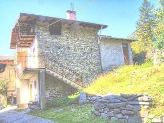 Photo - Detached house 75 sq.m., to be refurbished, Cino