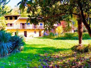 Photo - Farmhouse, good condition, 120 sq.m., Chiaverano