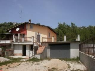 Photo - Detached house Fontana, Torre Cajetani