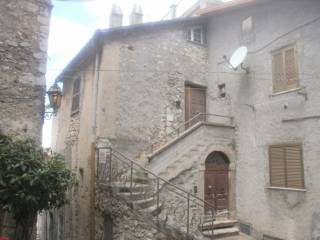Photo - Apartment to be refurbished, first floor, Trivigliano