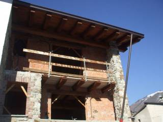 Photo - Detached house vicolo Valle, Entracque