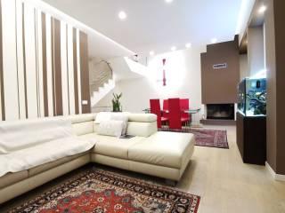 Photo - Penthouse via Don Luigi Giussani, Treviglio