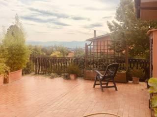 Foto - Villa bifamiliare via delle Grotte, Morlupo
