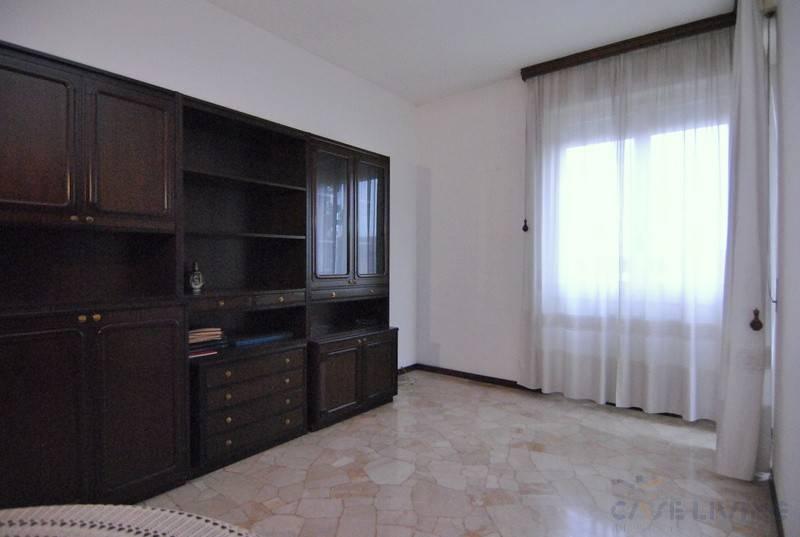 foto  2-room flat via Silvio Pellico 1, Cesano Boscone