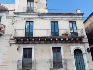 Foto - Wohnung via San Francesco d'Assisi 49, Avola