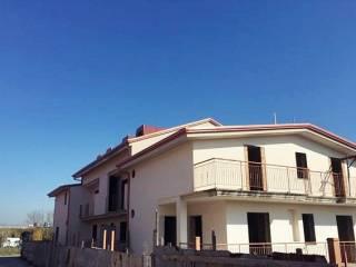 Foto - Villa unifamiliare, nuova, 180 mq, Castello di Cisterna