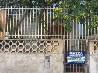 Foto - Villa a schiera via dei Gelsomini, Fiumefreddo Bruzio