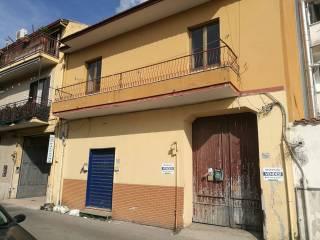 Photo - Building via Benedetto Cairoli, San Nicola la Strada