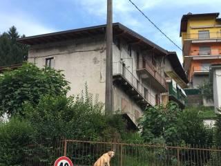 Photo - Detached house via Gaetano Donizetti 18, San Giovanni Bianco