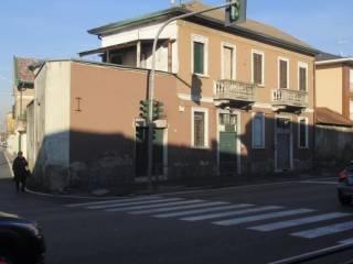Immobile Vendita Pogliano Milanese