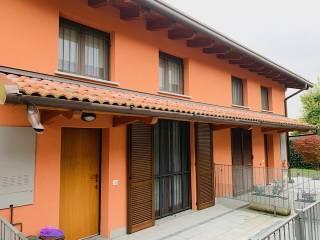 Photo - Terraced house via 25 Aprile 10, Faloppio