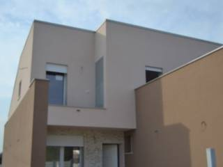 Photo - Terraced house via Mascagni, Albignasego